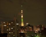東京スカイツリー開業2周年