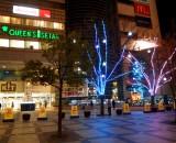 錦糸町クリスマスイルミネーション 写真コンテスト2014