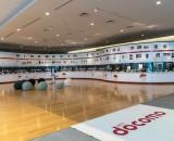 NTTドコモ歴史展示スクエア