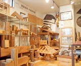 建築道具・木組資料館