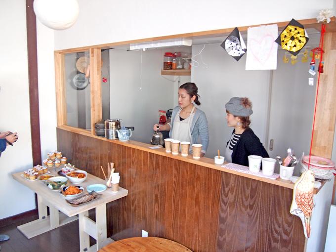 絵本ちゃんとクッキーちゃんカフェ