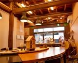 ふじのきカフェ