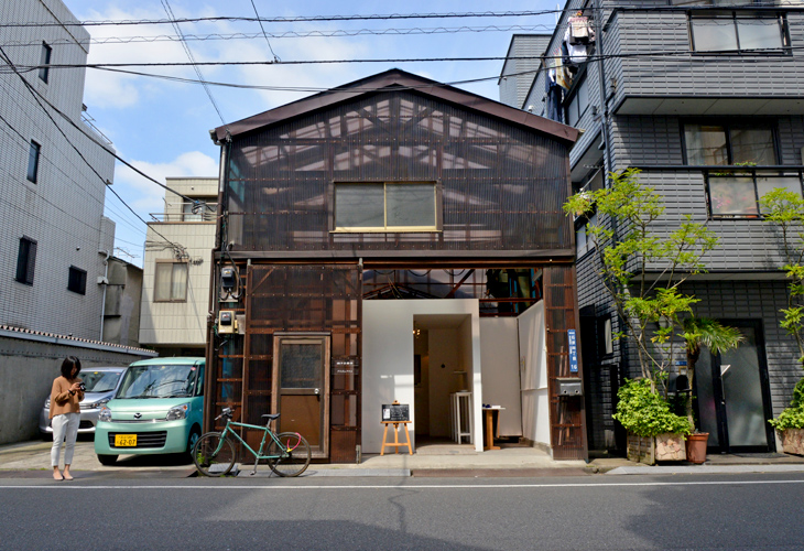 硝子企画舎