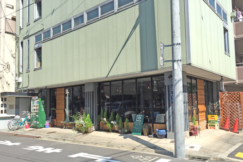 匣 HAKO HOSTEL AND BAR